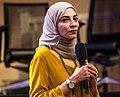 Hayat Sindi - PopTech 2012 - Camden Maine USA (8102958737) (cropped).jpg