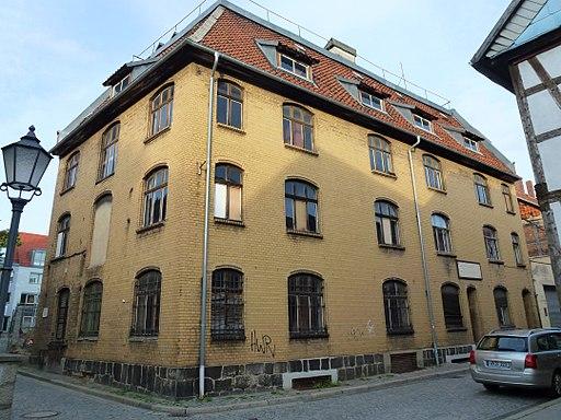 Heidestraße 10 (Wernigerode)