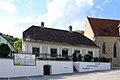 Heiligenblut (Niederösterreich) - Pfarrhof.JPG