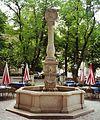 Heiligenkreuz Brunnen.JPG