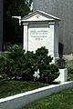 Heimito v.Doderer Grab-Grinzinger Friedhof (Gruppe 10, Reihe 2, Nummer 1).jpg