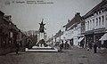 Heldenmonument Zottegem (historische prentbriefkaart) 06.jpg
