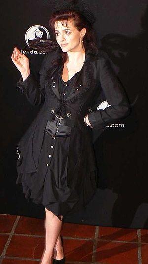 Carter, Helena Bonham (1966-)