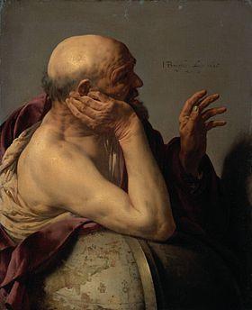 Héraclite d`Éphèse