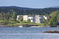 Henie-Onstad Art Centre