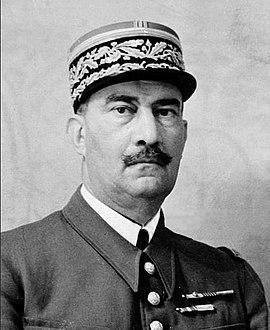 هنري فيرناند دينتز ويكيبيديا