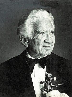 Henri Temianka - Henri Temianka