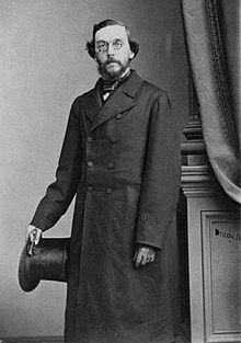 Henry Shelton Sanford Wikipedia