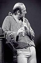 Herbie Mann -  Bild