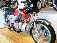 Suzuki Motorcycles York