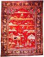 Heriz Azeri carpet vaq-vaq.jpg
