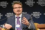 Herman Gref - World Economic Forum Annual Meeting Davos 2007.jpg