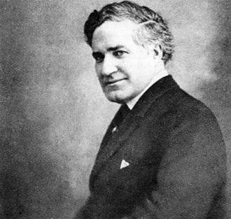 Herman George Scheffauer - Hermann Georg Scheffauer