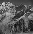 Herron Glacier, mountain glacier, August 1957 (GLACIERS 5161).jpg