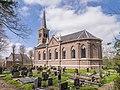 Hervormde kerk, Cornjum.jpg
