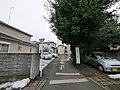 Higashiasakawamachi, Hachioji, Tokyo 193-0834, Japan - panoramio (194).jpg