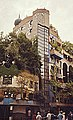 Highly extravagant building of architect Hundertwasser 02.jpg