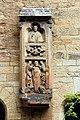 Hildesheim, Dom Mariä Himmelfahrt, der Brunoepitaph.jpg