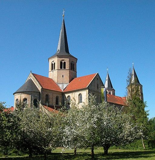 Hildesheim St. Godehard