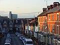 Hill Street, Reading - geograph.org.uk - 996849.jpg