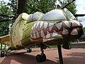 Hind MI-24 Helicopter in Park - Victory Square - Vitebsk - Belarus (27388700660).jpg