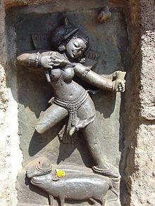 Yogini - Wikipedia