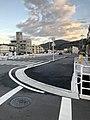 Hiroshima-kita road nakasuji 2.jpg