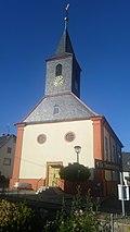Protestant church