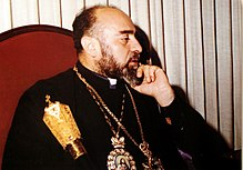 His Holiness Garegin I.JPG