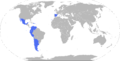 Hispanic countries by users in fb by ferfosado.png