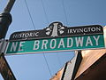 Historic Irvington NE Broadway.JPG