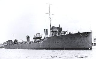 HMS <i>Hardy</i> (1912)