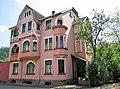 Hohenlimburg, Drostenhof 28.JPG