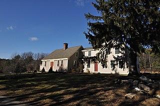 Manning-Ball House