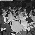 Hollandfestival in Kurhaus te Scheveningen geopend, Prinses Christina en Prinses, Bestanddeelnr 916-5421.jpg