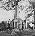 Hollands kerkhof, Gouvernementsmonument - 20651779 - RCE.jpg
