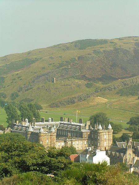 File:Holyrood Palace Edinburgh.jpg