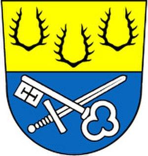 Holýšov - Image: Holysov znak