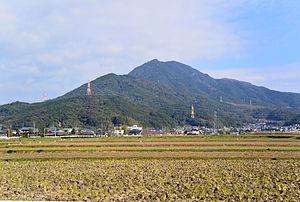 Dazaifu Prefectural Natural Park - Hōmanzan