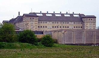 Horsens Statsfængsel - Image: Horsens statsfængsel 2005