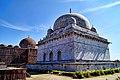 Hoshang Shah's Tomb, Mandu exterior view.jpg