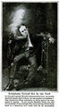 Houdini demonstrating fake ectoplasm.png
