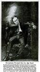 Houdini demonstrating fake ectoplasm.png
