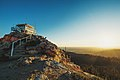 House on rocky mountain (Unsplash).jpg