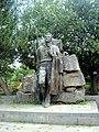 Hovhannes Toumanyan, Dsegh.JPG