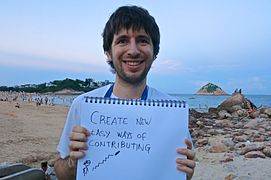 How to Make Wikipedia Better - Wikimania 2013 - 56.jpg