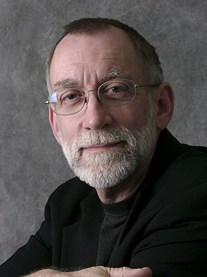 Howard Zehr - Image: Howard Zehr