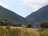 HozdelJandula 2010-8-15 RioMontoro SierraMadrona.jpg