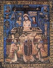 Messe de saint Grégoire