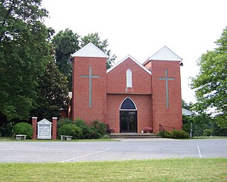 Huddleston, Virginia Unincorporated community in Virginia, United States